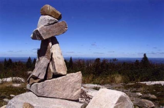 <p>Vous pouvez escalader en auto le mont Hereford et avoir une vue &agrave; 360 degr&eacute;s.</p>