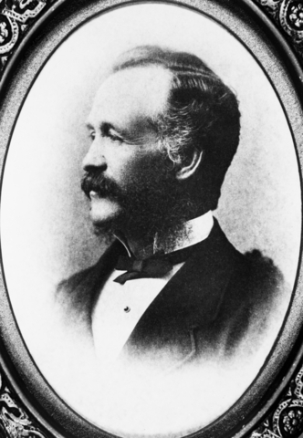 <p>Mr. Cochrane was a prosperous and energetic businessman. He formed a partnership with Samuel Greeley Smith, founding the Smith, Cochrane &amp; Company Shoe Manufacturing factory. Having headed up this company for some 20 years, he invested his profits into a large property in Compton.</p>