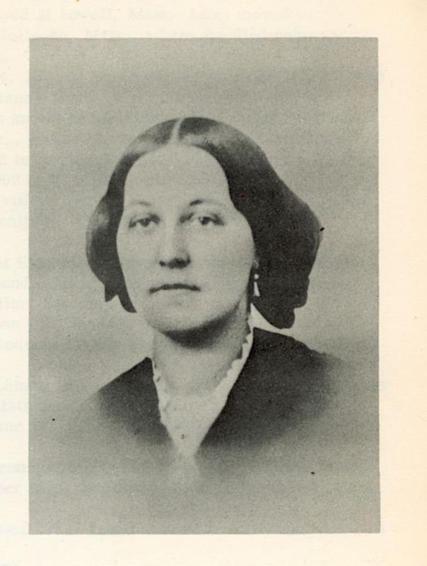 <p>Madame Farwell-Ives fait partie de La Voie des pionniers.&nbsp;<br />Sa st&egrave;le se trouve sur le terrain du Domaine Ives-Hill.</p>