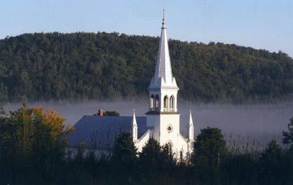 <p>L&#39;&eacute;glise de Saint-Venant existe depuis maintenant plus de 150 ans.<br />&nbsp;</p>