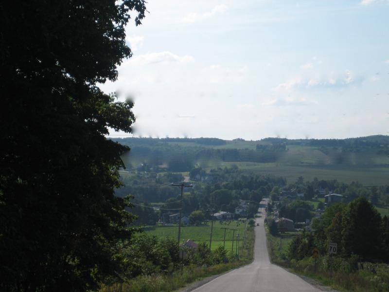 <p>Profitez d&#39;une vue extraordinaire sur le village.</p>