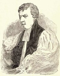 Charles James Stewart was Hatley's first Anglican pastor. He was also appointed Bishop in 1826. The Anglican diocese of Quebec at that time covered all of Lower and Upper Canada.