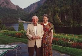 Neil Tillotson s'est remarié une troisième fois en 1958. Sa femme Louise fut sa compagne et sa complice pendant 43 ans.