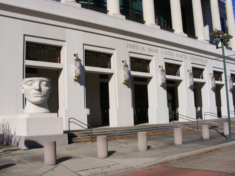 <p>US Federal Court&nbsp;</p>