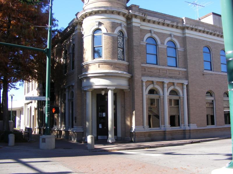 <p>Jefferson Pub, 500 rue Jefferson Street (1905)</p>