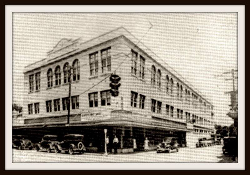 <p>433 Jeffeson - Heymann Dept store&nbsp;(Courtesy Lafayette Clerk of Court)</p>