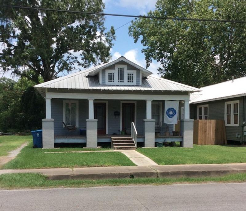 <p>Maison typique du quartier Cr&eacute;ole, un quartier qui date des ann&eacute;es 1850</p>
