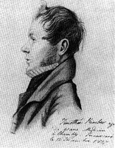 <p>La r&eacute;sidence du patriote Timoth&eacute;e Kimber<br />500, rue Martel<br /><br />Nous sommes sur le site de la r&eacute;sidence du docteur Timoth&eacute;e Kimber, chef des Patriotes de Chambly en 1837.</p>