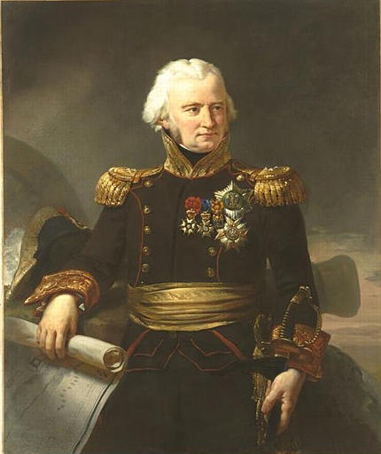 <p>Jean Ambroise Baston, Count de Lariboisi&egrave;re, was a French general of the Revolution and the Empire. Born in Foug&egrave;res on 18 August 1759 and dead on 21 December 1812 in K&ouml;nigsberg, East Prussia, he served as first general inspector of the artillery in the Grande Arm&eacute;e (the &ldquo;great army&rdquo;).</p>