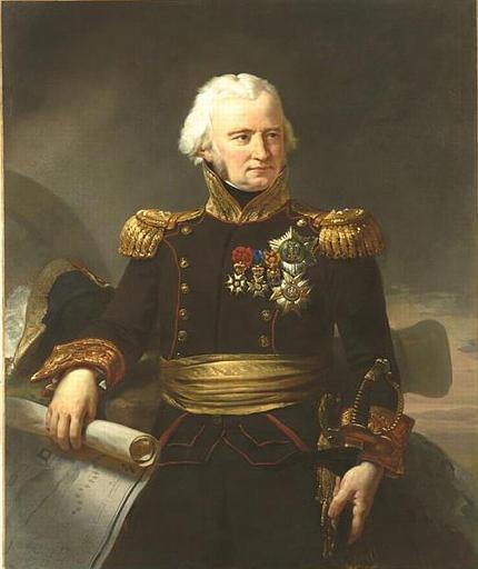 <p>Jean Ambroise Baston conde de Lariboisi&egrave;re, es un general franc&eacute;s de la Revoluci&oacute;n y del Imperio, nacido en Foug&egrave;res el 18 de agosto de 1759 y fallecido el 21 de diciembre de 1812 en Koenisgsberg, Prusia Oriental. Fue el primer inspector general de artiller&iacute;a de la Gran Armada</p>