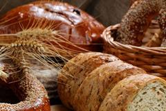 <p>Entrez humer l&#39;odeur du bon pain...</p>
