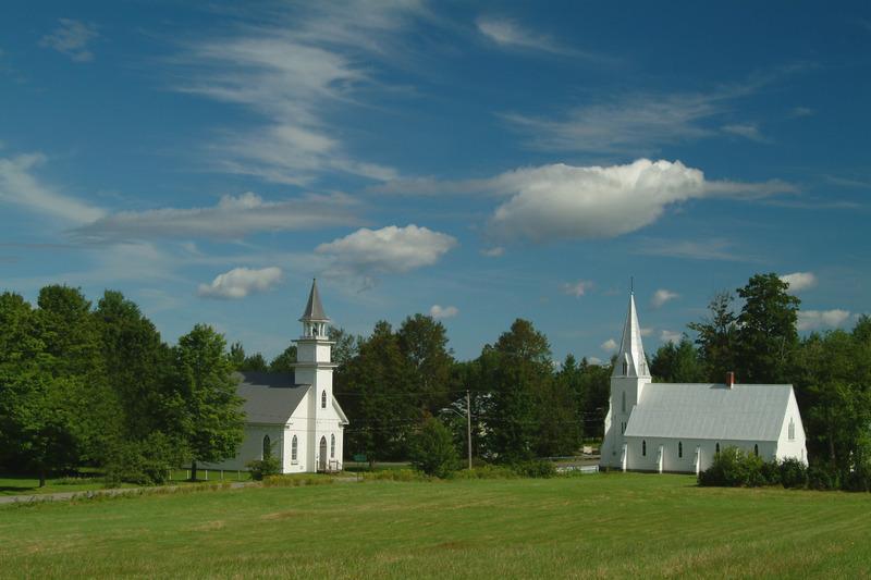 <p>Un charmant hameau baptis&eacute; en l&rsquo;honneur de Daniel Way,&nbsp; un pionnier qui a construit un moulin &agrave; laine sur la rivi&egrave;re en 1841, l&agrave; o&ugrave; se dresse le village aujourd&rsquo;hui.</p>
